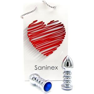SANINEX PLUG METAL MULTI FASE DIAMOND