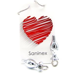 SANINEX PLUG METAL EXTREME RING