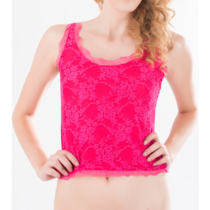 INTIMAX - CAMISETA ESTAMBUL ROSA