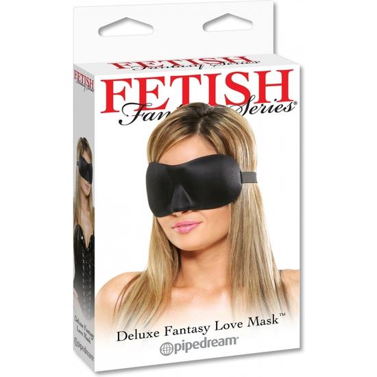 FETISH FANTASY DELUXE FANTASY MASCARA NEGRA (2)