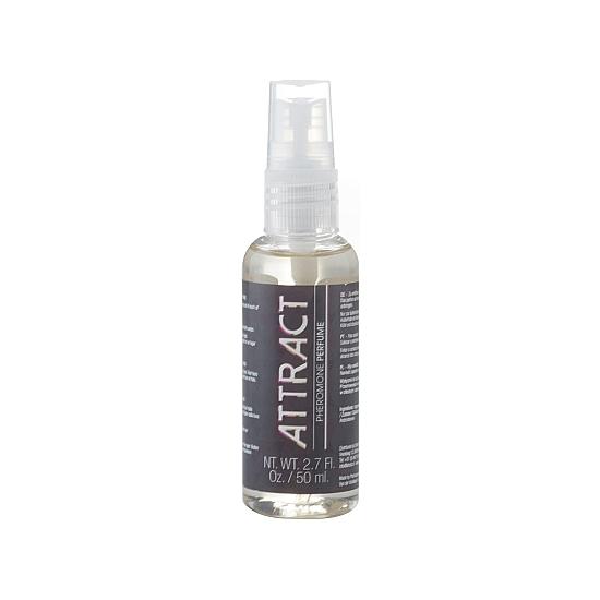 PERFUME ATTRACT 50 ML