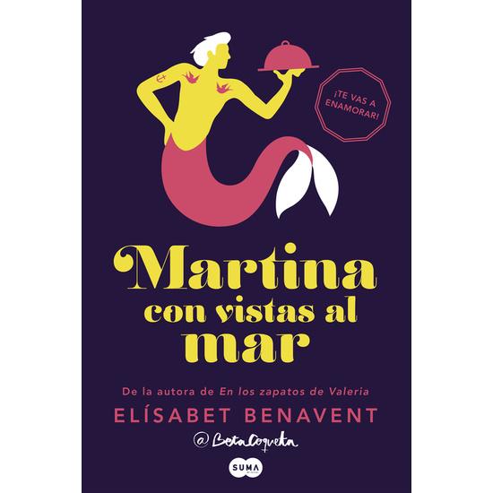 MARTINA CON VISTAS AL MAR. HORIZONTE MARTINA 1