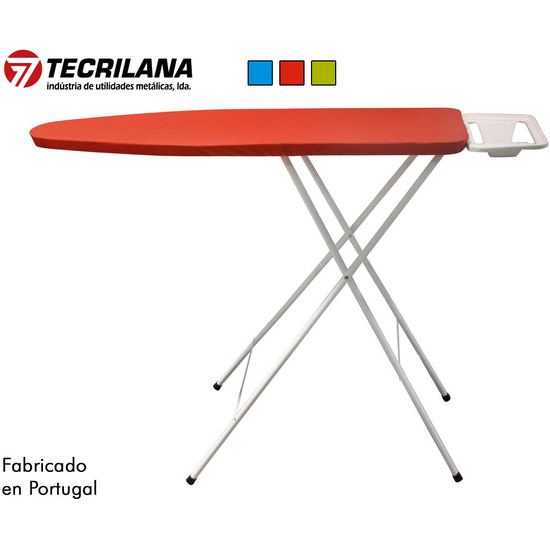 TABLA PLANCHAR 100X30CM SPIDER - COLORES SURTIDOS