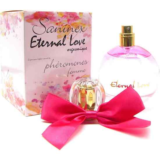 SANINEX PERFUME PHÉROMONES ETERNAL LOVE ORGASMIQUE (1)