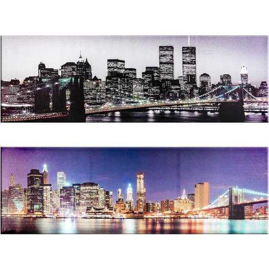 LIENZO NUEVA YORK - SURTIDOS