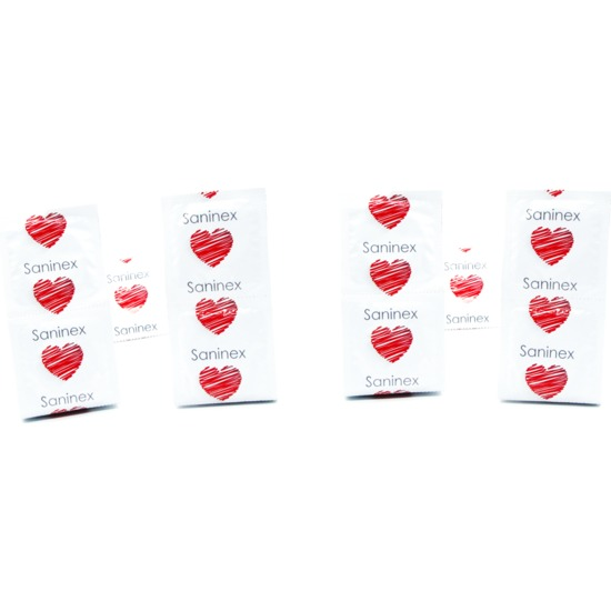 SANINEX PRESERVATIVOS LOVE PUNTEADO 3UDS (1)