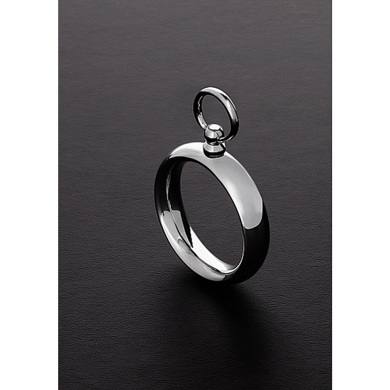 DONUT RING WITH O RING (15X8X50MM)