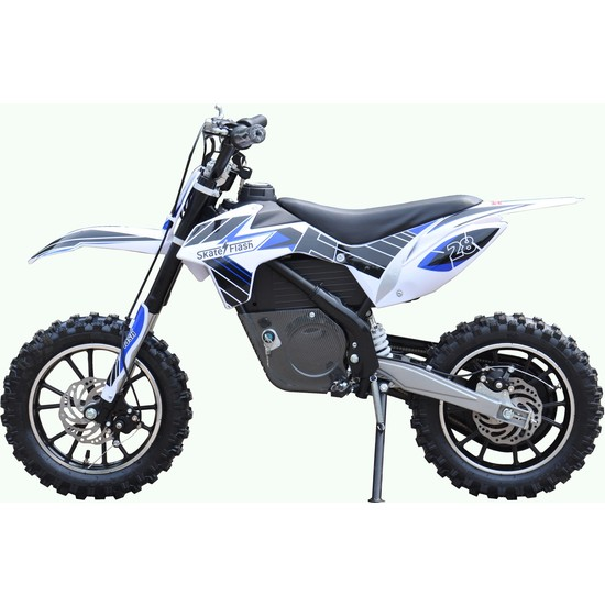 SKATEFLASH MOTO DIRT AZUL