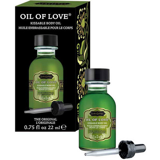 OIL OF LOVE ORIGINAL - 22ML (1)