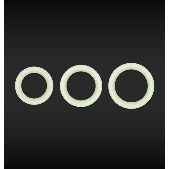 HALO 60MM KIT DE ANILLOS - BLANCO (3)