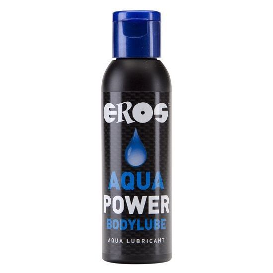 EROS AQUA POWER BODYLUBE 50 ML
