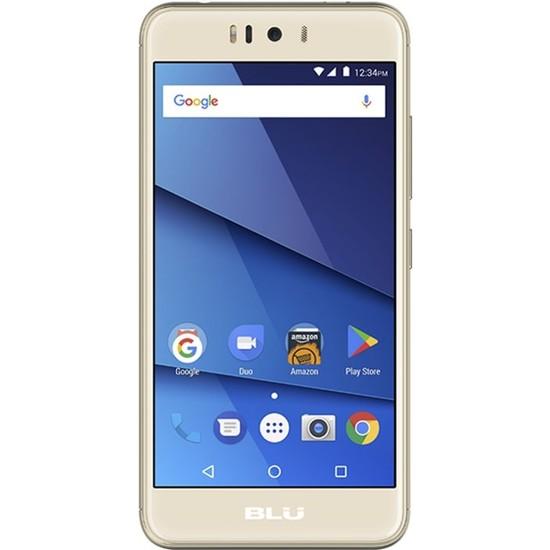 BLU SMARTPHONE R2 LTE 32GB/3G ORO