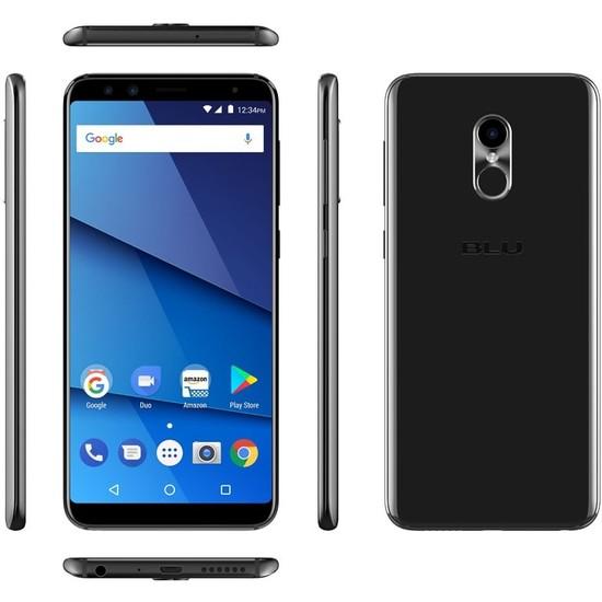 BLU SMARTPHONE PURE VIEW NEGRO (2)
