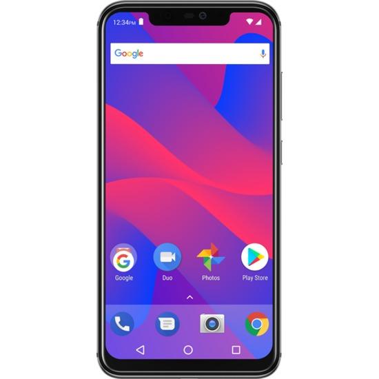 BLU SMARTPHONE VIVO VIVO XI+ 6/128GB PLATA