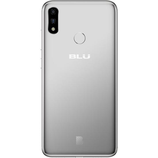 BLU SMARTPHONE VIVO VIVO XI+ 6/128GB PLATA (2)