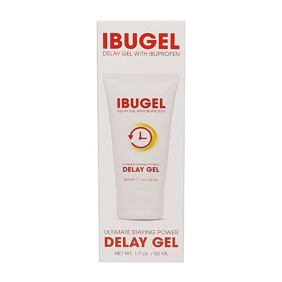IBUGEL - GEL RETARDANTE MASCULINO 50ML (4)
