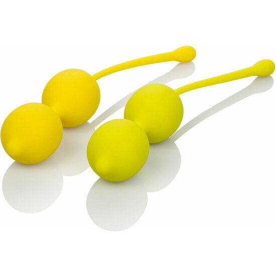 KEGEL TRAINING SET LIMÓN (8)