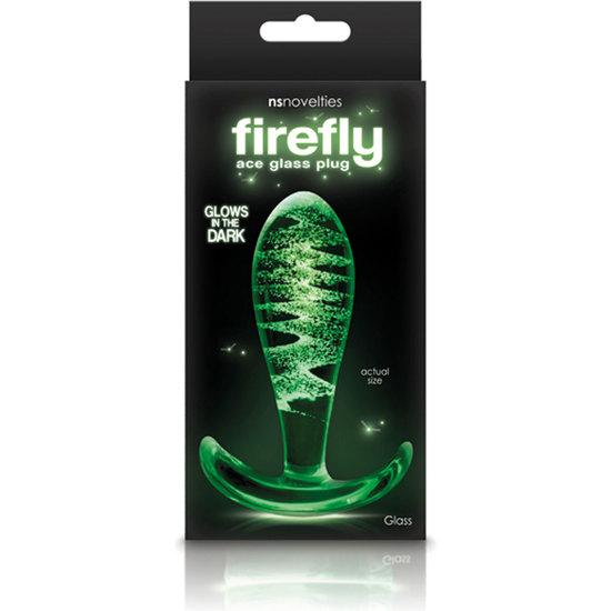 FIREFLY ACE I PLUG DE CRISTAL (2)