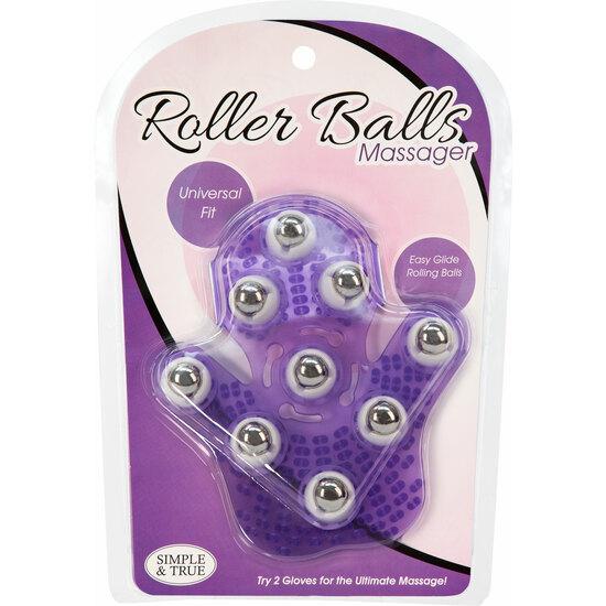 ROLLER BALLS MASAJEADOR - MORADO (1)