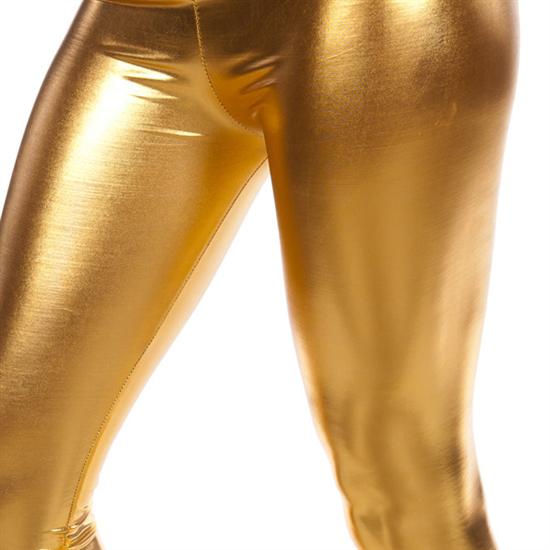 INTIMAX LEGGINS GOLD
