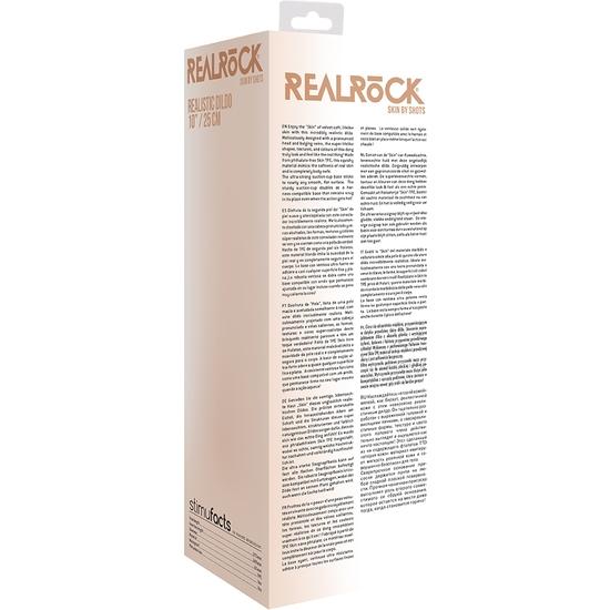 PENE REALÍSTICO - 25CM (2)